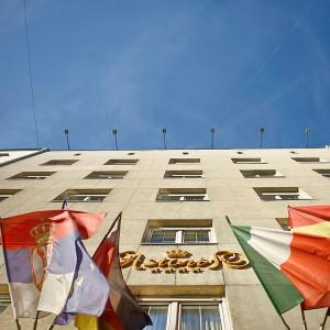 Astoria-Beograd