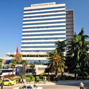 HOTEL INTERNATIONAL ALBANIA. 1jpg