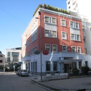 HOTEL KOTONI TIRANA