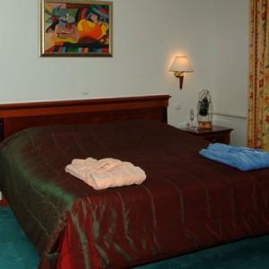 HOTEL  METROPOL - room