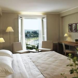 Hotel Apollo_soba