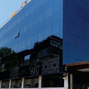 Hotel Art Sarajevo