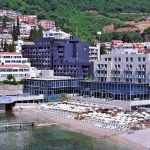 Hotel Avala
