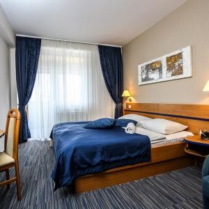 Hotel Dražica soba