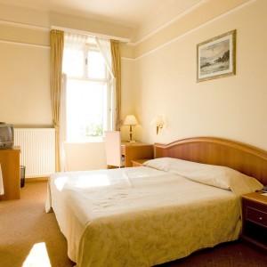 Hotel Lovran_soba