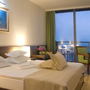 Hotel Queen of Montenegro soba