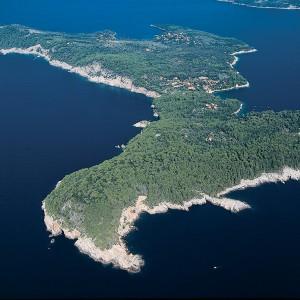 Elaphiti Islands