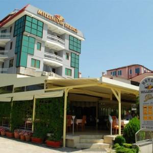hotel millenium palace