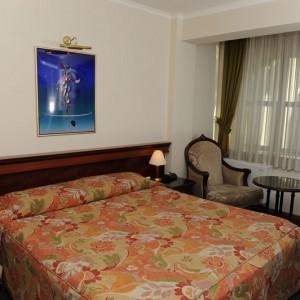 room_Millenium palace Ohrid